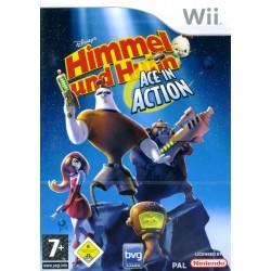 WII CHICKEN LITTLE - Jeux Wii au prix de 6,95€