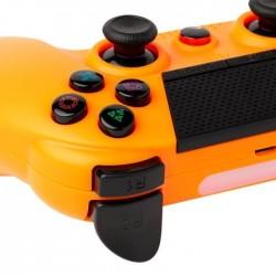 MANETTE BLUETOOTH PS4 UNDERCONTROL SUNRISE - Accessoires PS4 au prix de 34,95€