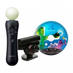 PS3 PLAYSTATION MOVE - Jeux PS3 au prix de 19,95€