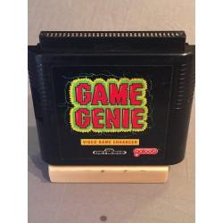 MD GAME GENIE - Accessoires Mega Drive au prix de 12,95€