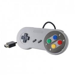 MANETTE MINI SUPER NINTENDO 3M - Accessoires Super NES au prix de 11,95€
