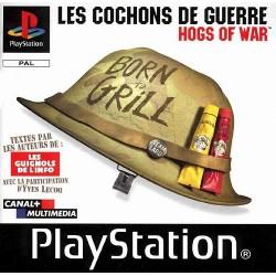 PSX LES COCHONS DE GUERRE - Jeux PS1 au prix de 59,95€