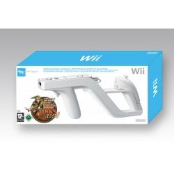 WII ZAPPER - Accessoires Wii au prix de 5,95€