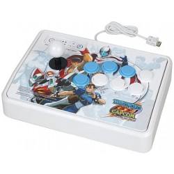 WII ARCADE FIGHTING TATSUNOKO - Accessoires Wii au prix de 0,00€