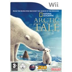 WII ARTIC TALE - Jeux Wii au prix de 24,95€