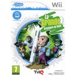 WII LA GRANDE AVENTURE DE DOOD - Jeux Wii au prix de 4,95€