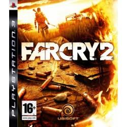 PS3 FAR CRY 2 - Jeux PS3 au prix de 5,95€