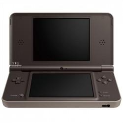 CONSOLE DSI XL CHOCOLATE - Consoles DS au prix de 49,95€