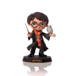 FIGURINE HARRY POTTER MINICO IRON STUDIOS 12CM - Figurines au prix de 24,95€