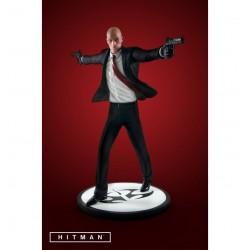 FIGURINE HITMAN AGENT 47 PVC - Figurines au prix de 29,95€