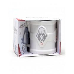 MUG 3D ASSASSIN S CREED TANKARD 500 ML - Mugs au prix de 14,95€