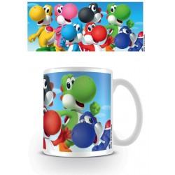 MUG MARIO YOSHI - Mugs au prix de 9,95€