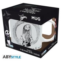MUG NIGHTMARE BEFORE CHRISTMAS SALLY 320ML - Mugs au prix de 9,95€