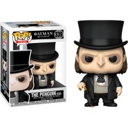 POP BATMAN 339 THE PENGUIN LE PINGOUIN - Figurines POP au prix de 14,95€