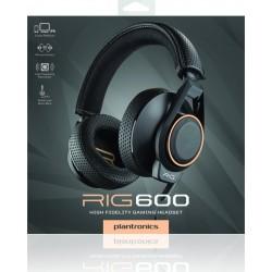 CASQUE PLANTRONICS RIG 600 - Casques Gaming au prix de 79,95€