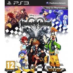 PS3 KINGDOM HEARTS 1.5 HD - Jeux PS3 au prix de 12,95€