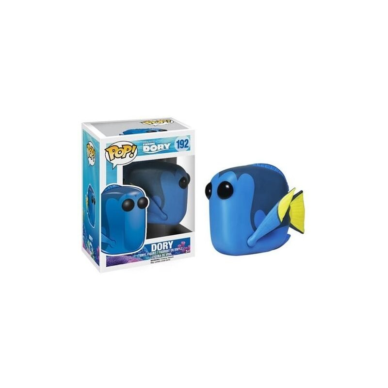 POP DISNEY 192 DORY - Figurines POP au prix de 14,95€