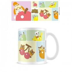 MUG ANIMAL CROSSING CHARACTERS 315ML - Mugs au prix de 9,95€