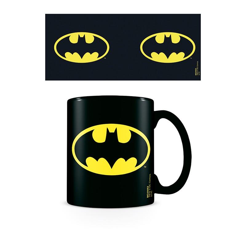 MUG BATMAN LOGO 315 ML - Mugs au prix de 9,95€