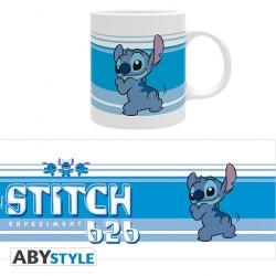 MUG DISNEY LILO ET STITCH STITCH 320 ML - Mugs au prix de 9,95€