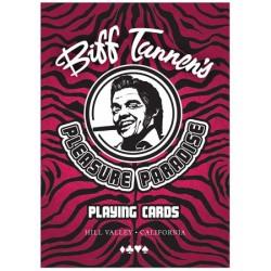 JEU DE CARTE RETOUR VERS LE FUTUR II BIFF TANNER - Cartes à collectionner ou jouer au prix de 9,95€