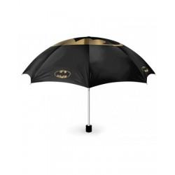 PARAPLUIE BATMAN, LOGO GOLD - Textile au prix de 19,95€