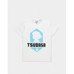 TSHIRT CAPTAIN TSUBASA TEAM TAILLE S - Textile au prix de 19,95€