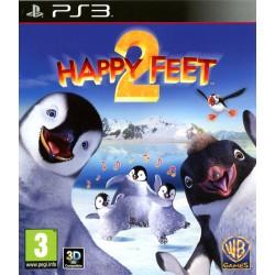 PS3 HAPPY FEET 2 - Jeux PS3 au prix de 9,95€