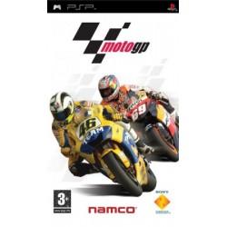 PSP MOTO GP - Jeux PSP au prix de 9,95€