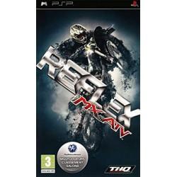 PSP MX VS ATV REFLEX - Jeux PSP au prix de 4,95€
