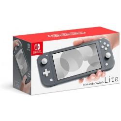 CONSOLE SWITCH LITE GREY OCC - Consoles Switch au prix de 159,95€