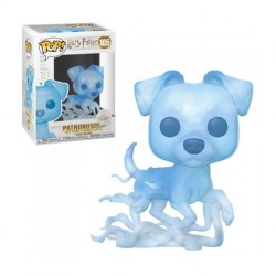 POP HARRY POTTER 105 PATRONUS RON WEASLEY - Figurines POP au prix de 14,95 €