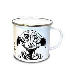 MUG EMAIL HARRY POTTER FREE DOBBY - Mugs au prix de 9,95€