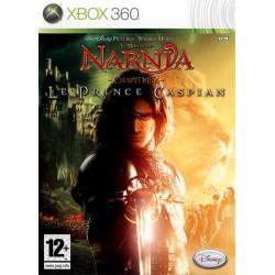 X360 LE MONDE DE NARNIA : CHAPITRE 2 : LE PRINCE CASPIAN - Jeux Xbox 360 au prix de 5,95€