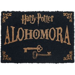 PAILLASSON HARRY POTTER ALOHOMORA - Autres Goodies au prix de 24,95 €