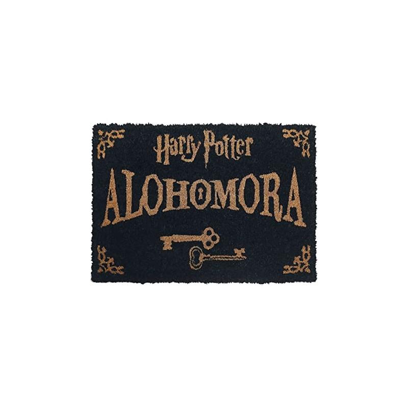 PAILLASSON HARRY POTTER ALOHOMORA - Autres Goodies au prix de 24,95€