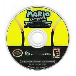 GC MARIO POWER TENNIS (LOOSE) - Jeux GameCube au prix de 9,95€