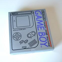 CONSOLE GAMEBOY EN BOITE (IMPORT JAP) - Consoles Game Boy au prix de 109,95€