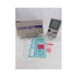 CONSOLE GAMEBOY POCKET EDITION GAMEBOY ORIGINAL EN BOITE (IMPORT JAP) - Consoles Game Boy au prix de 99,95€