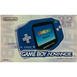 CONSOLE GAMEBOY ADVANCE VIOLETTE EN BOITE (IMPORT JAP) - Consoles Game Boy Advance au prix de 74,95€