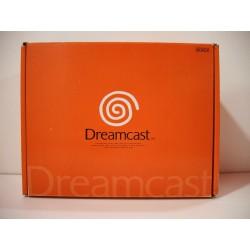 CONSOLE DREAMCAST EN BOITE YUKAWA EDITION (IMPORT JAP) - Consoles Dreamcast au prix de 99,95€