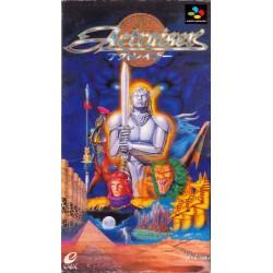 SN ACTRAISER SUPER FAMICOM (IMPORT JAP) - Jeux Super NES au prix de 24,95€