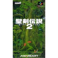 SN SECRET OF MANA SUPER FAMICOM (IMPORT JAP) - Jeux Super NES au prix de 19,95€