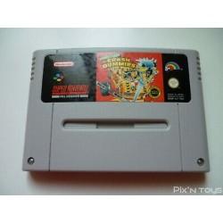 SN CRASH DUMMIES (LOOSE) - Jeux Super NES au prix de 6,95€