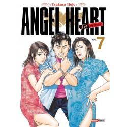 ANGEL HEART T07 SAISON 1 - Manga au prix de 9,99€