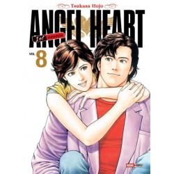 ANGEL HEART T08 SAISON 1 - Manga au prix de 9,99€