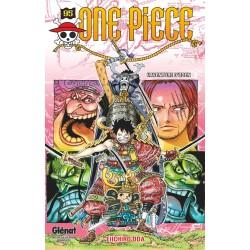 ONE PIECE TOME 95 - Manga au prix de 6,90€