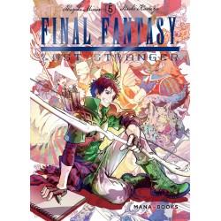 FINAL FANTASY LOST STRANGER 05 - Manga au prix de 7,90€