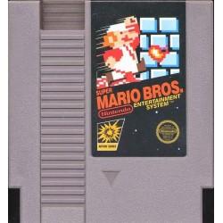 NES SUPER MARIO BROS (LOOSE) - Jeux NES au prix de 9,95€