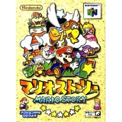 N64 PAPER MARIO (IMPORT JAP) - Jeux Nintendo 64 au prix de 24,95€
